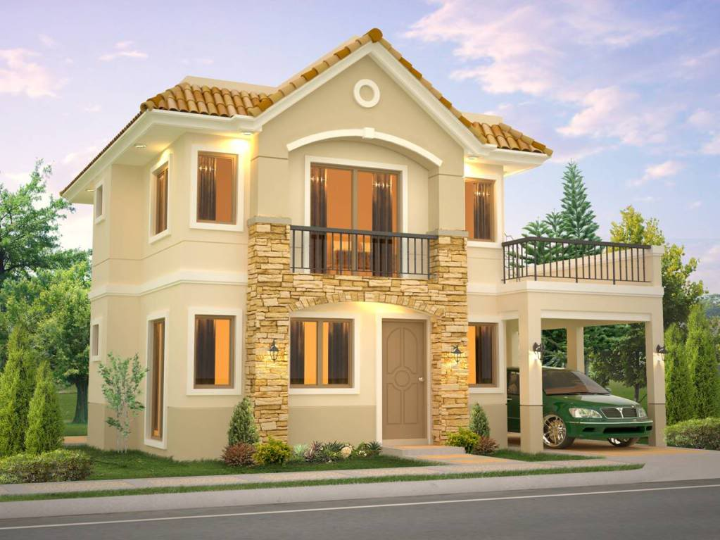 House model philippines joy studio design gallery best for House models in the philippines