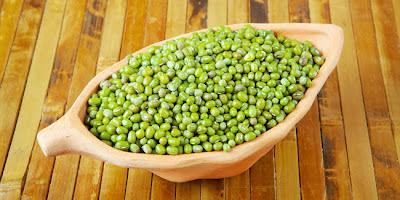 Manfaat Kacang Hijau
