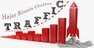 Cara Cepat Meningkatkan Pengunjung Blog Untuk Bisnis Online