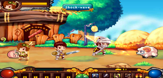 kumpulan game .swf, flash game online gratis, SWORD SWF FLASH GAME