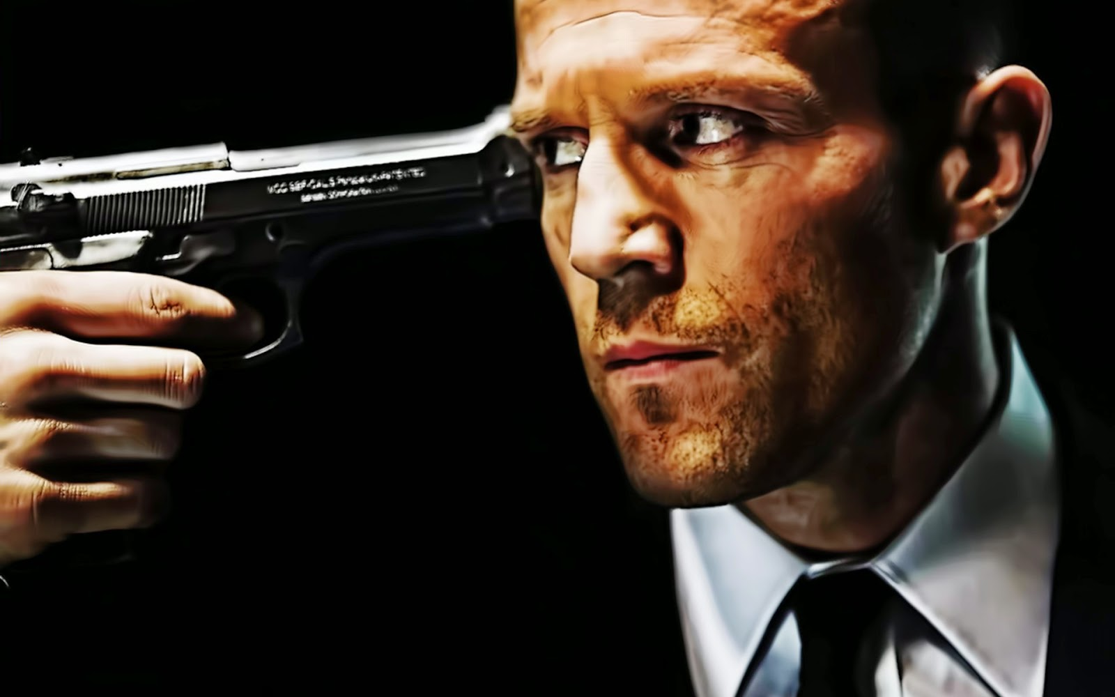 Jason Statham Desktop Wallpaper