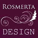 Rosmerta blog design