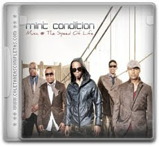 Download Mint Condition - Music At The Speed Of Life (2012)