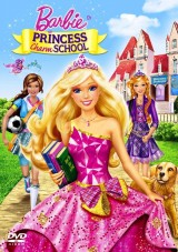 Barbie: Escuela de princesas (2011)