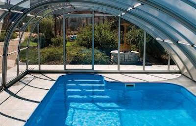 Reformar su piscina poniendo una cubierta de piscina for Cubierta de piscinas precios