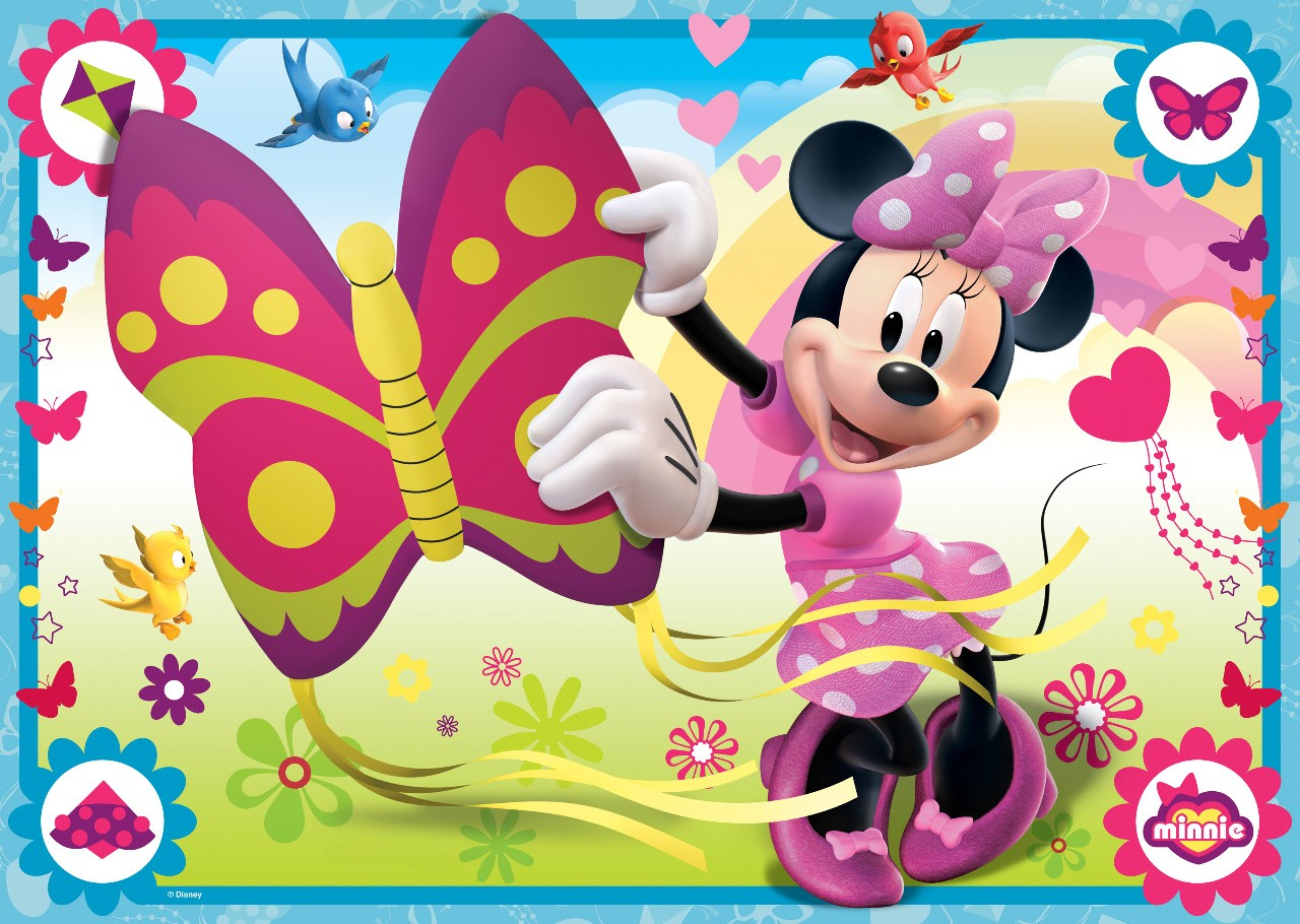minnie mouse wallpapers hd wallpapers pics