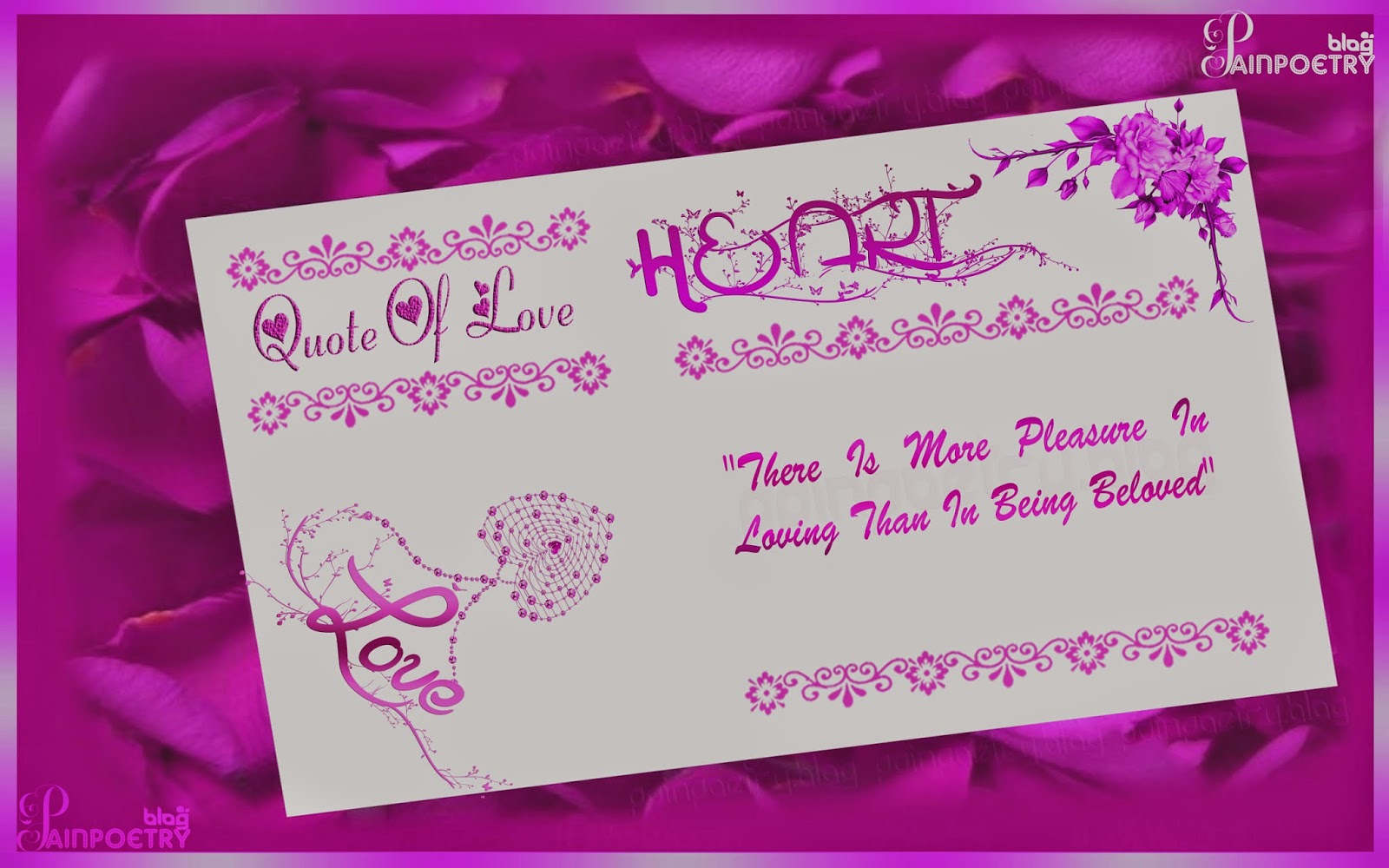 Love-Quote-Wallpaper-With-Hert-Image-Hd