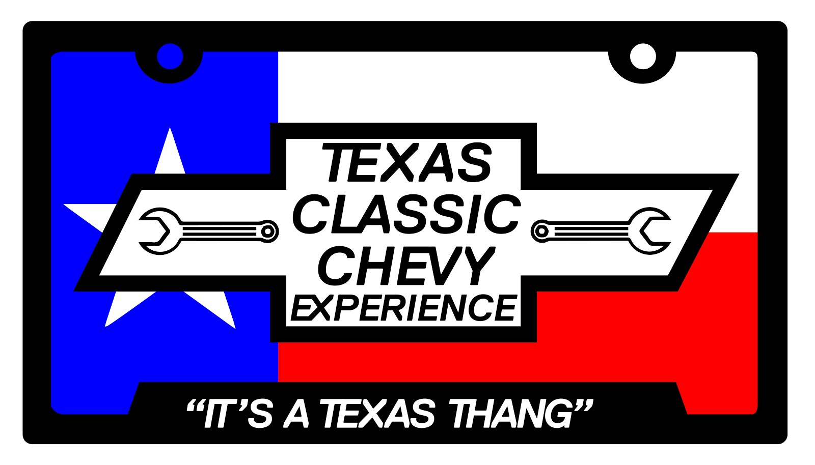 TEXAS CLASSIC CHEVY EXPERIENCE