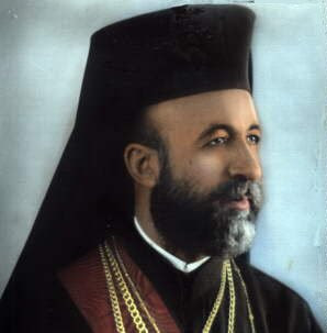 5 Archbishop%2BMakarios 10 of the Famous Religious Figures and Founders