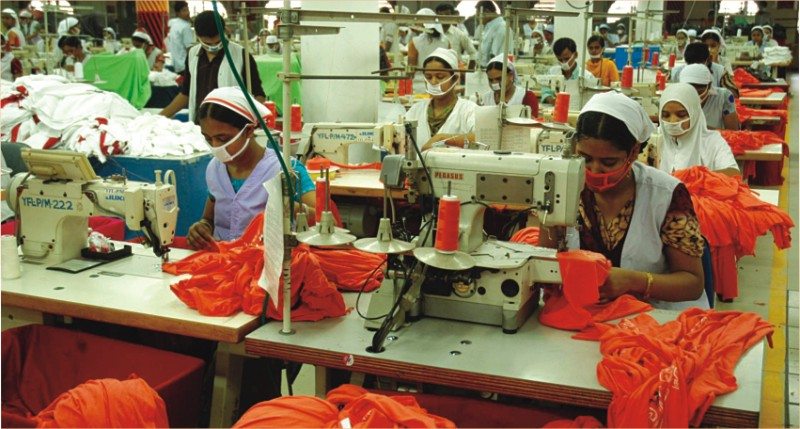 the readymade garments industry of bangladesh Meanwhile, the textile and readymade garment industry in bangladesh is also putting more effort into improving gender equality in the country and empowering women to work the government of.