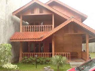 Konsep Dasar Rumah Sederhana