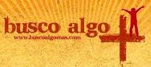 Vocaciones: BUSCO ALGO MAS