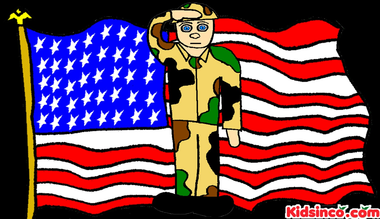 Christian Memorial Day Clip Art