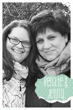 Renate & Jenny
