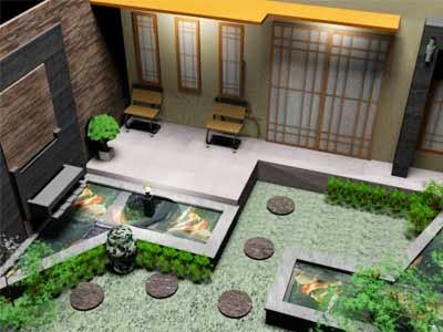 park in a narrow area backyard backyard design ideas