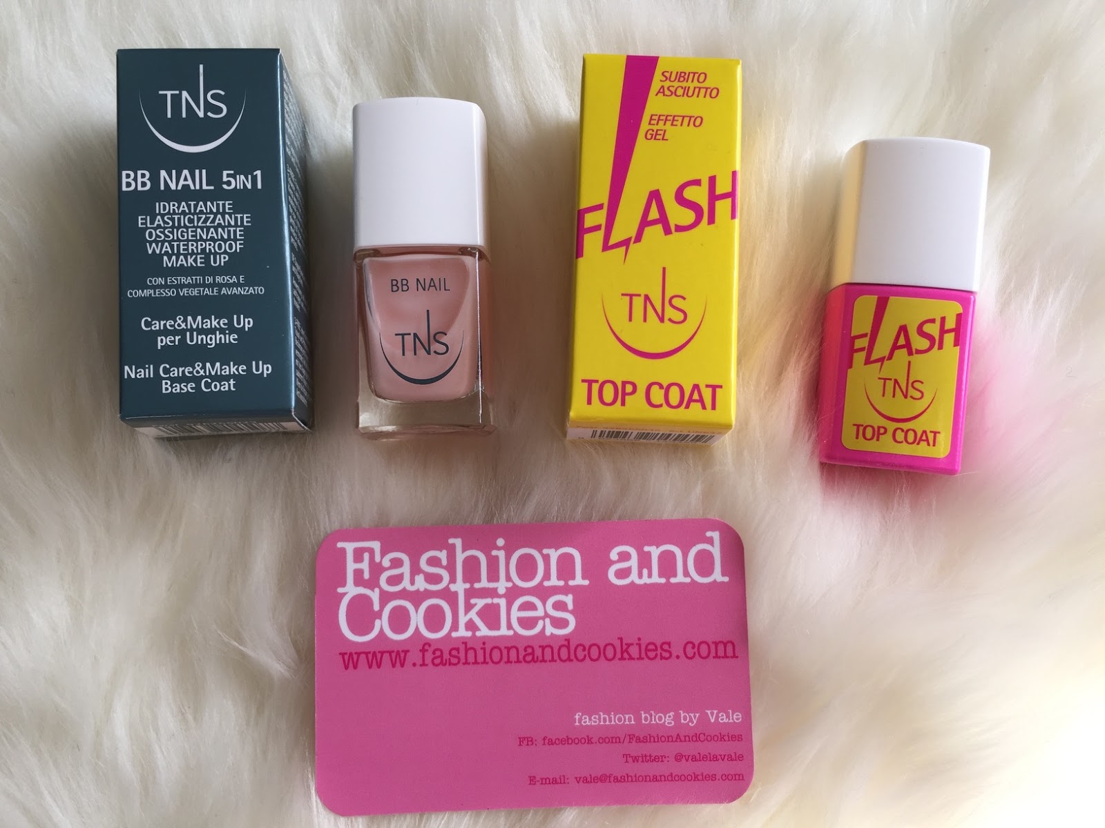 TNS cosmetics bb nail  and flash gel top coat on Fashion and Cookies beauty blog, beauty blogger