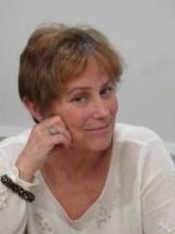 Author Libby Fischer Hellman