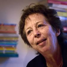 Renate Dorrestein verliest strijd tegen kanker