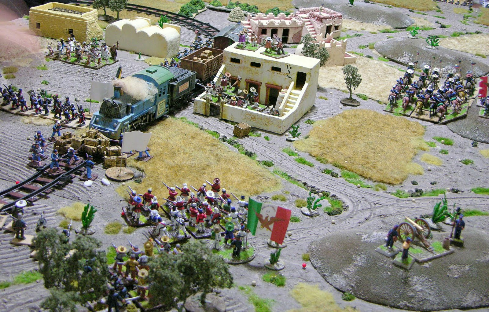 an introduction to the battle of marston The battle of marston moor, 1644 in this article we present an introduction to the covenanters and a scenario for gaming a clash with the forces of prince rupert.