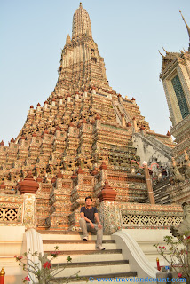 Wat Arun temples