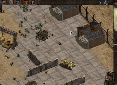 Commandos Screenshots 2