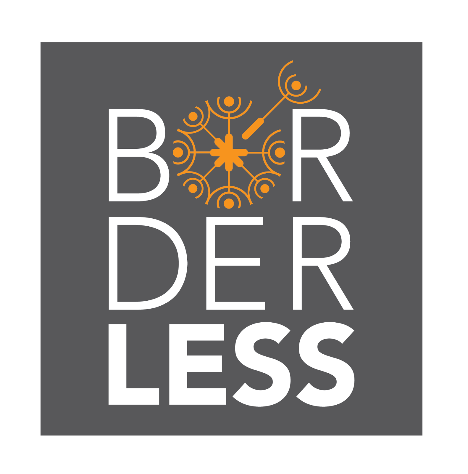#weareborderless