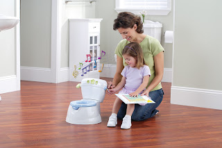 Potty Training, The Smart Rewards Potty Safety 1st