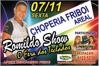 Romildo Show