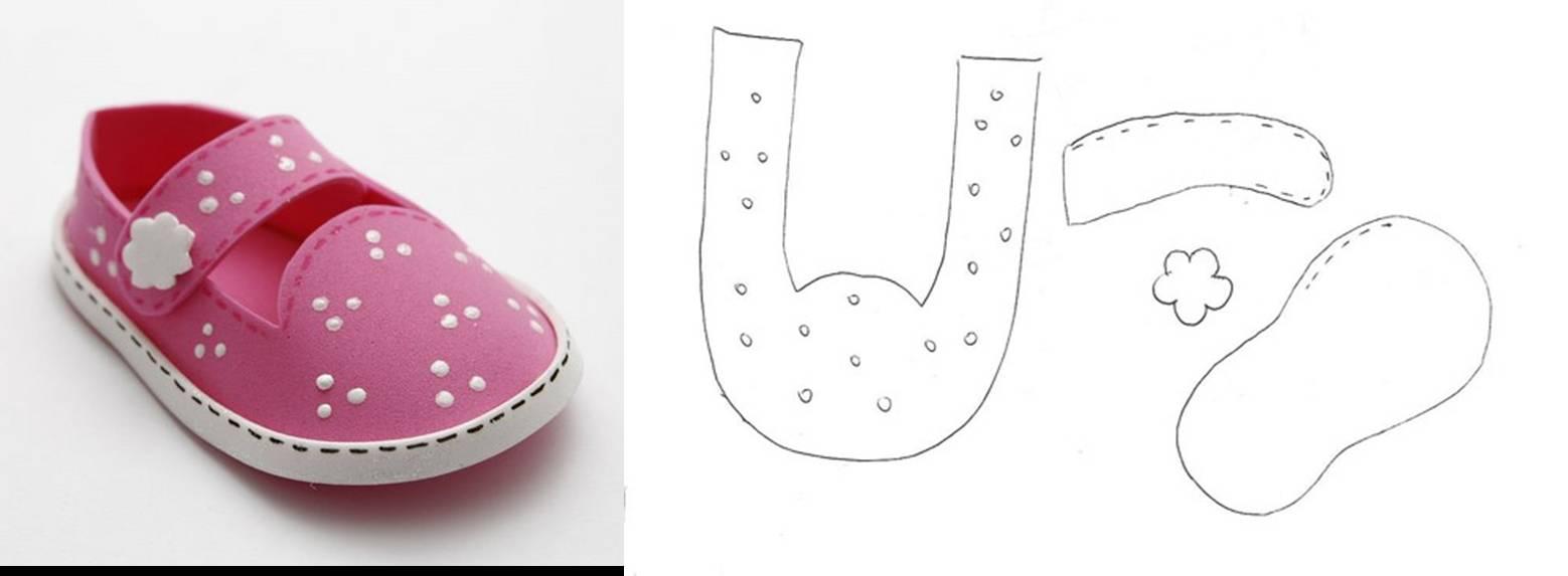 pode usar esse molde como lembrancinha de maternidade, muito fácil de ...