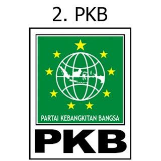 Jual Bendera Partai PKB