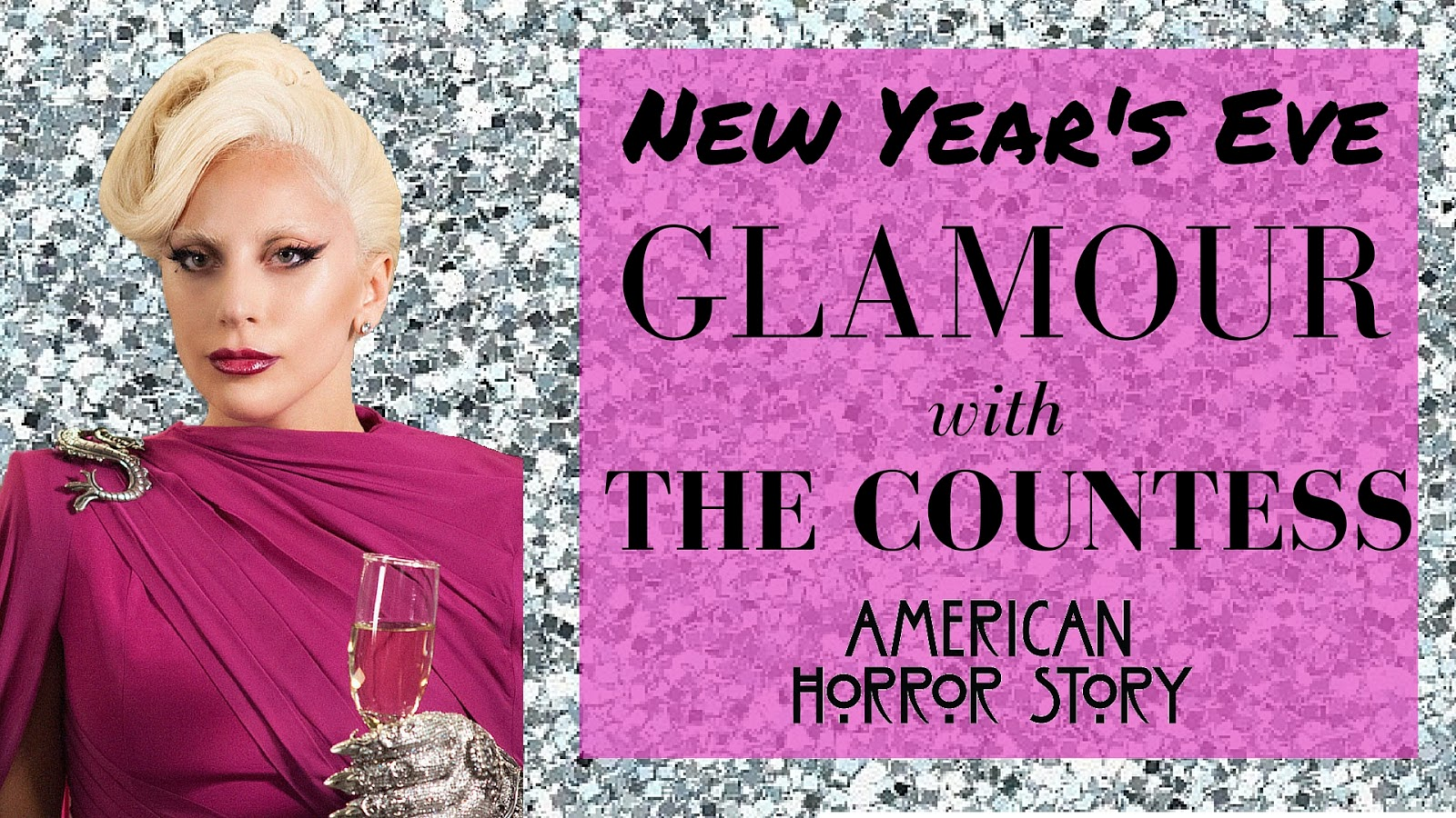 5 News Year's Eve Looks Inspired by The Countess – American Horror Story: Hotel