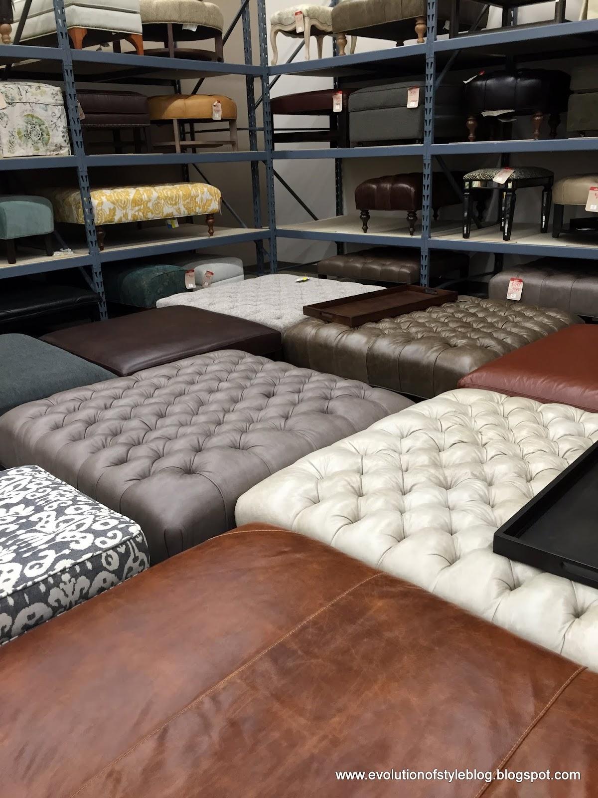 Arhaus Outlet A Hidden Gem Evolution of Style