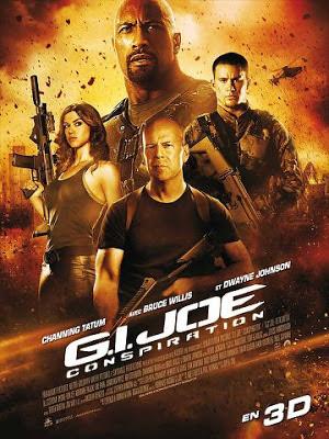 G.I. Joe : Conspiration 2013-Film-streaming-vk-gratuit