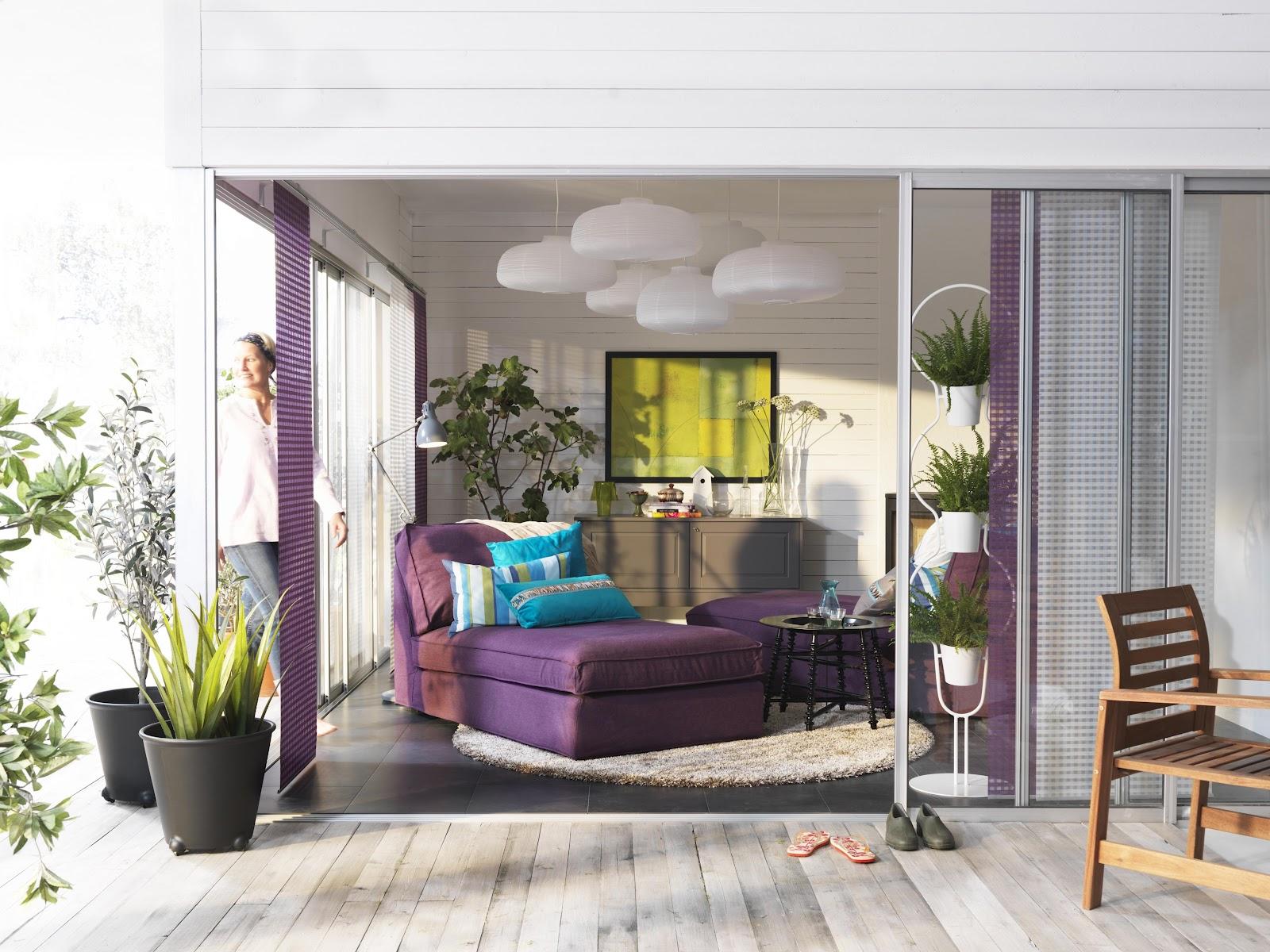 Comodoos interiores tu blog de decoracion ikea y sus novedades - Blog decoracion salones ...