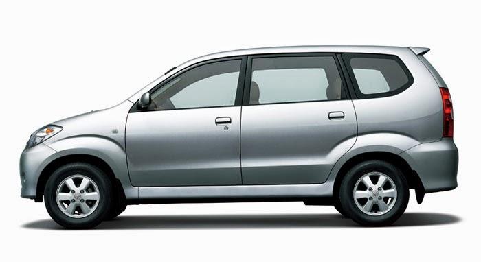 Sejarah Tercipta Mobil Toyota Avanza di Indonesia  Sejarah Tercipta Mobil Toyota Avanza di Indonesia