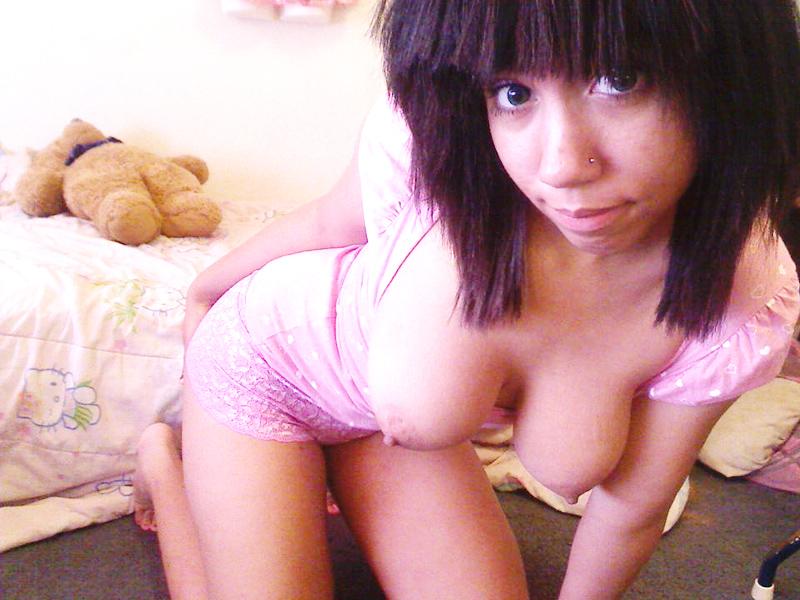 Las fotos desnudas de las chicas de Jersey Shore se filtraron