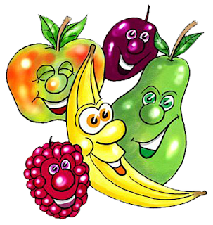 Funny Food Art Picture-Funny Food Clip Art