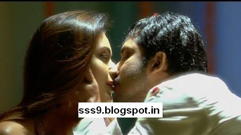 Tamanna Lip To Lip Kiss
