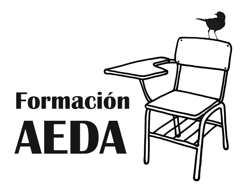 Comisión de Formación de AEDA