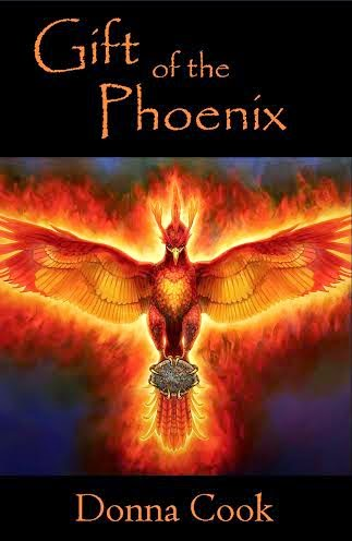 Gift of the Phoenix $25 Blog Tour