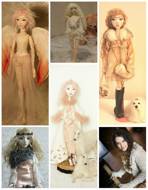 куклы шахматовой Анастасии