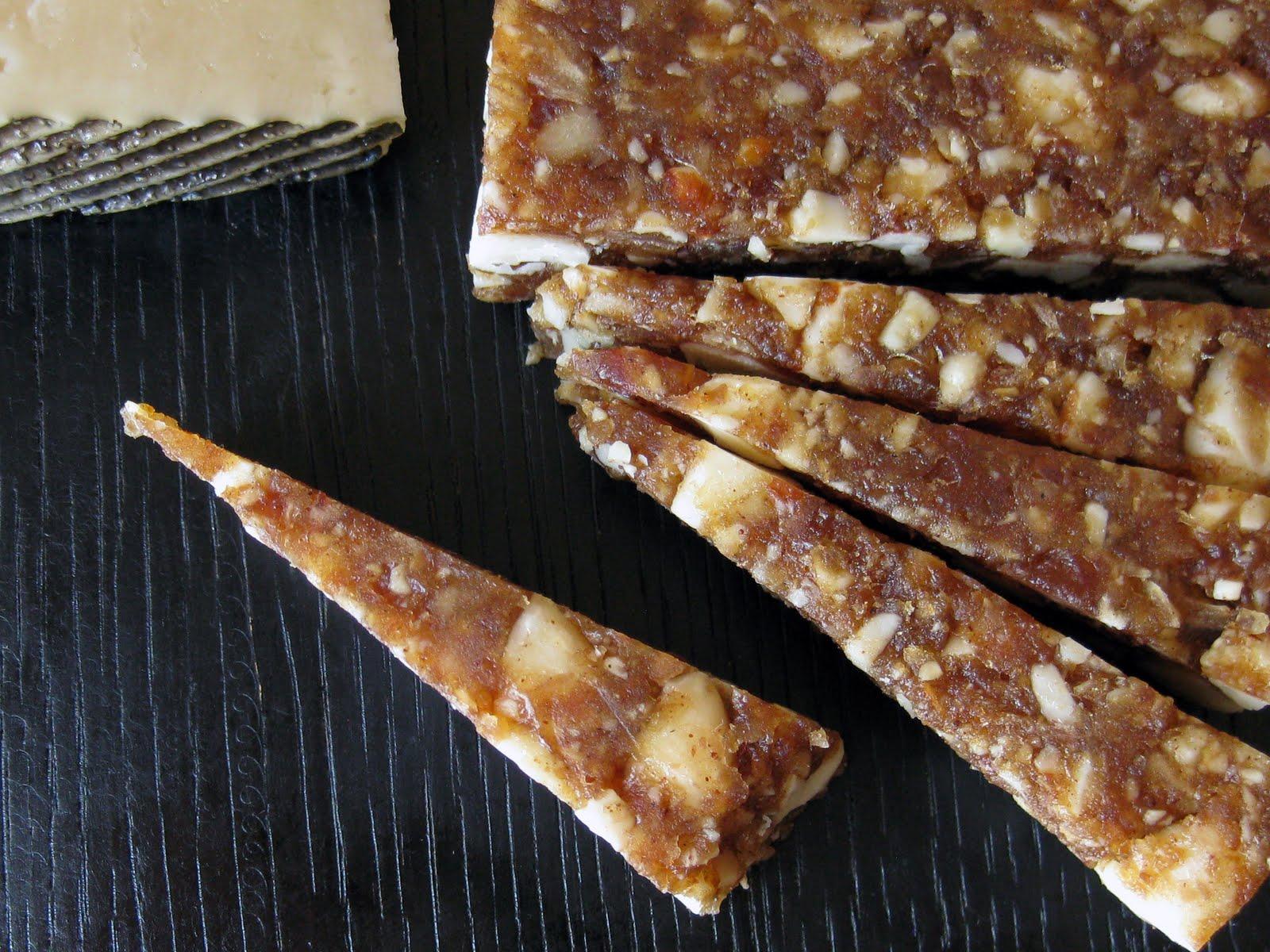 Pan De Datiles Recipe Paleo Paleo Recipes Dessert Recipes And More