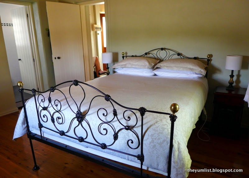 Lucy's House, Bed and Breakfast, Heritage Wines, Barossa Valley, South Australia