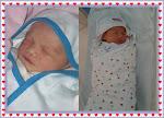 Qalysh / Mayra Newborn