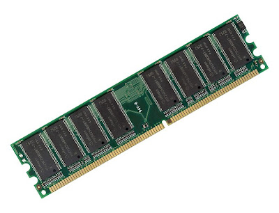 RAM Image: Intelligent Computing