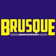 BRUSQUE AMORTECEDORES