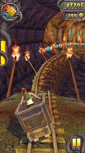 Temple Run 2 v1.4.1 for BlackBerry 10