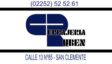 CERRAJERIA RUBEN - San Clemente del Tuyú