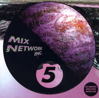 Mix Network Vol.5