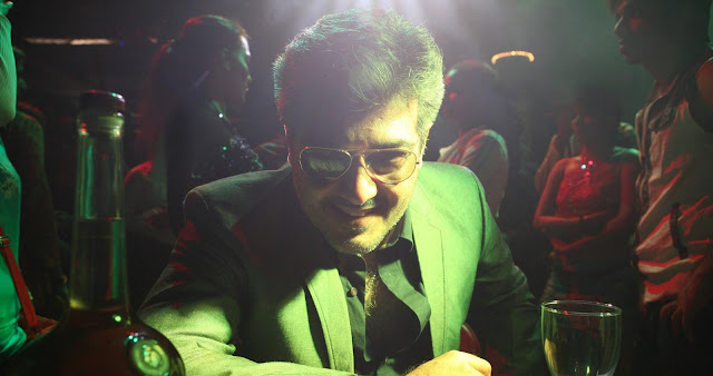 Ajith Kumar's Exclusive Unseen Pictures 40